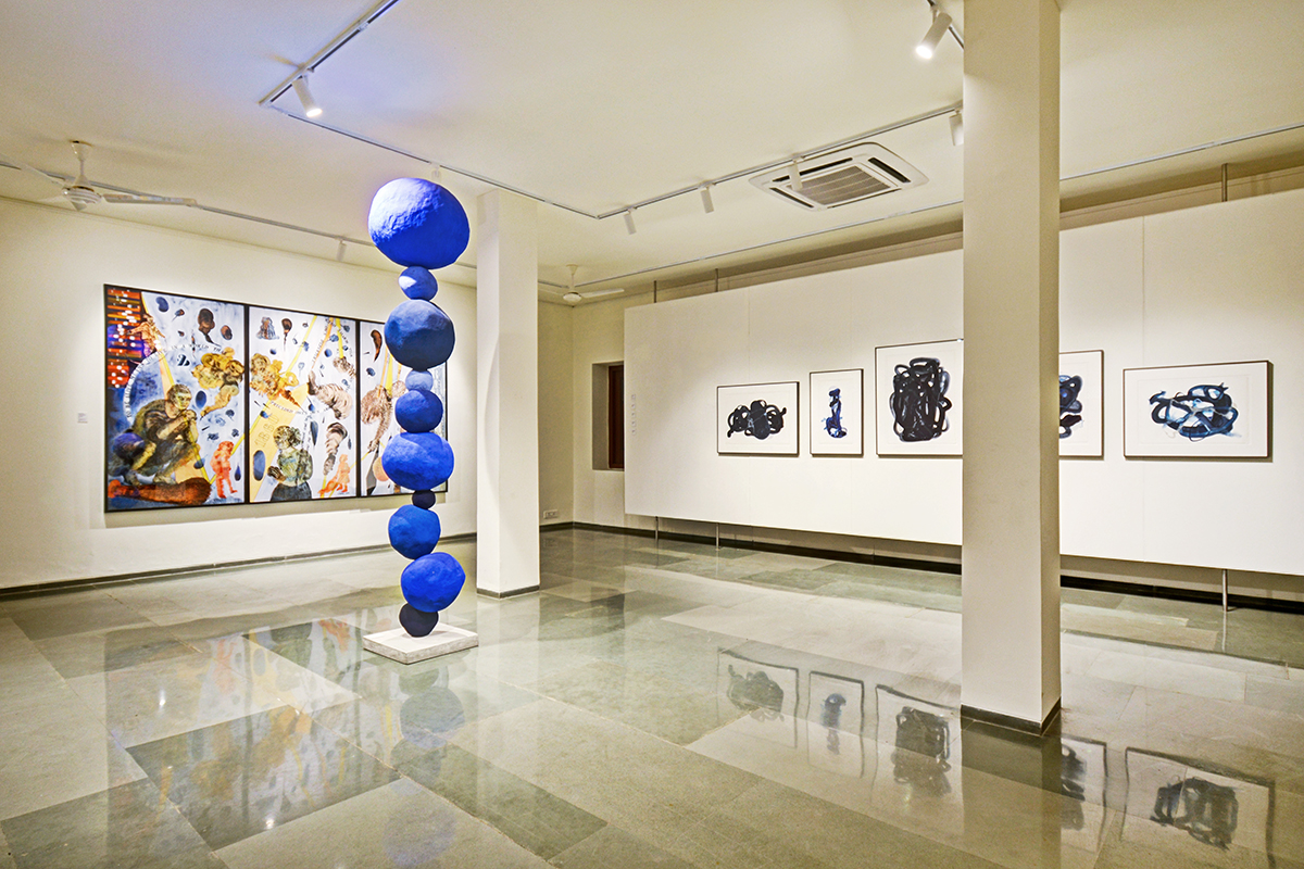 Gallery 17