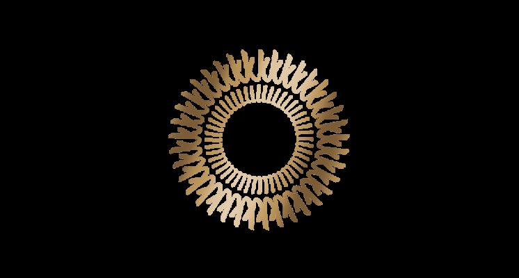 Kasturbhai lalbhai museum Logo